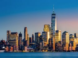 TOÀN CẢNH HOA KỲ NEWYORK – PHILADELPHIA - WASHINGTON D.C - LAS VEGAS – LOS ANGELES – HOLLYWOOD 9N8Đ